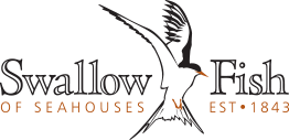 Swallowfish logo