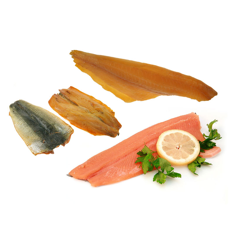 Swallowfish Selection Pack  image