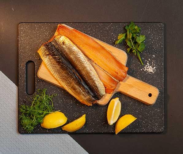 Kipper Fillets image